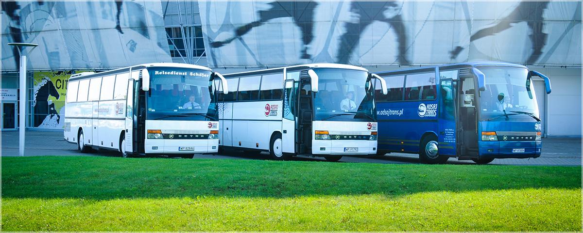 autokary autobusy busy płock