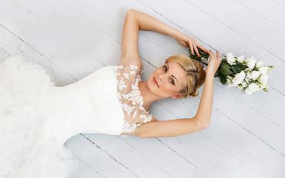 Wyjątkowy salon sukni ślubnych