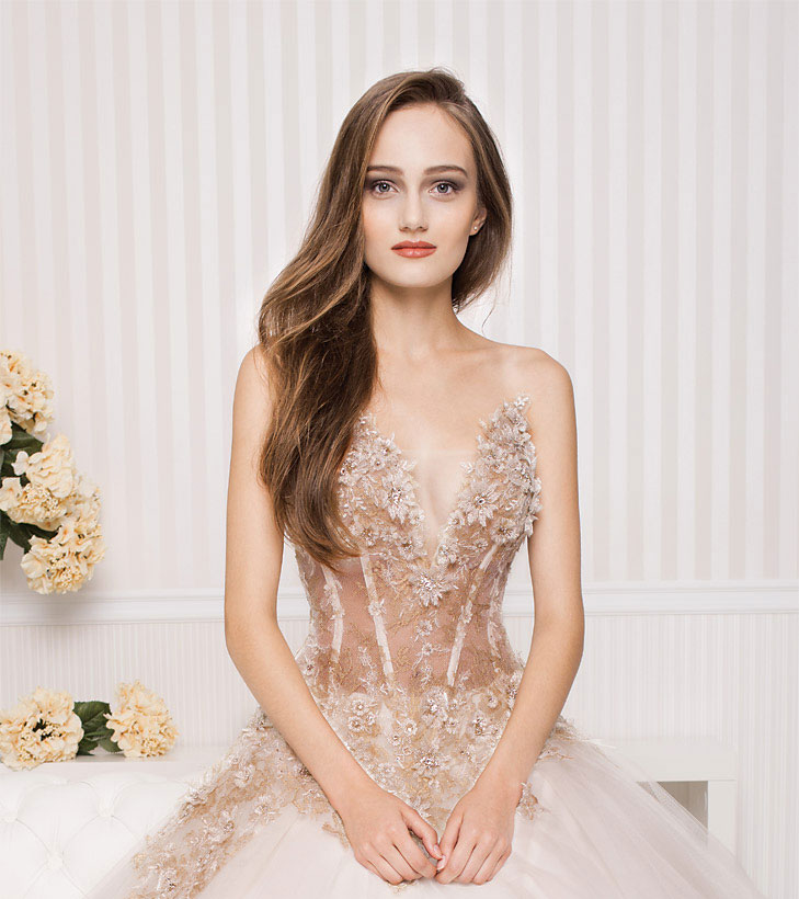 najpiekniejsza suknia slubna