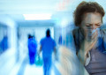 Czy można już mówić o epidemii grypy? Zakaz odwiedzin w szpitalu.