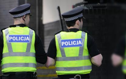 Policjanci znowu oszukują, uważajcie!