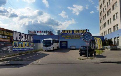 Najlepszy serwis klimatyzacji samochodowej w Płocku