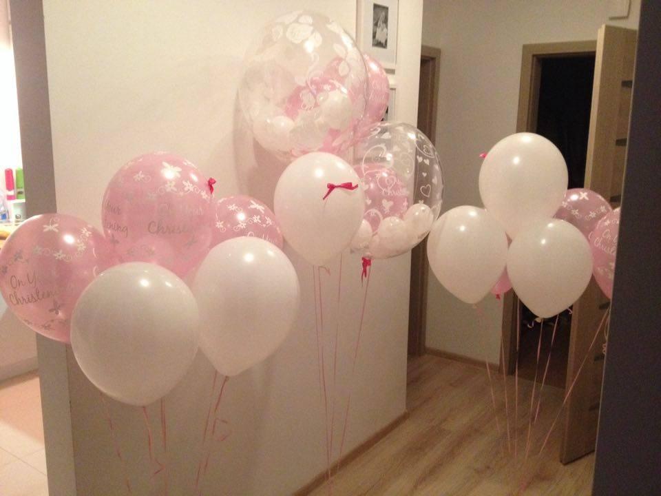 baloniki płock