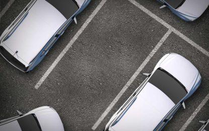 Parkingi kontra pracownicy