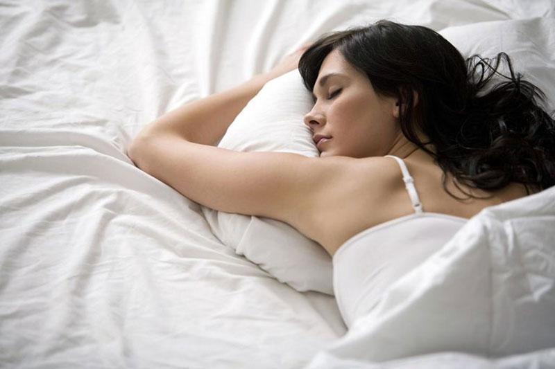 sen to zdrowie, wyspać się