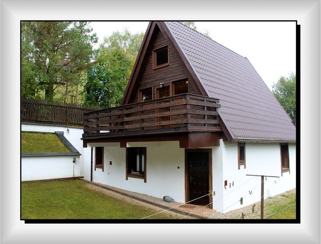 dom na sprzedaż krzeszna