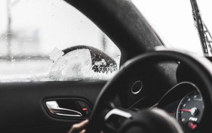 Zabezpieczenie samochodu przed trudami zimowej eksploatacji