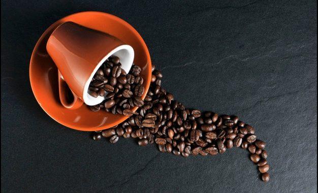 Palarnia kawy, jaka powinna być? Jaki jest proces wypalania kawy?